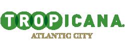 Tropicana Online Casino Logo
