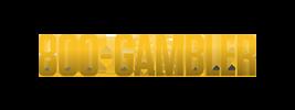 1 800 Gambler Logo